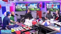 La Coupe du Monde de Football Féminin (07/06/2019) - Best Of de Bruno dans la Radio