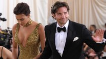Bradley Cooper and Irina Shayk reportedly split