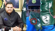 World Cup 2019: Pakistan minister targets MS Dhoni over Army Insignia on gloves | वनइंडिया हिंदी