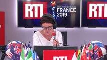 Les actualités de 12h30 - Gérard Colomb reçoit le soutien des élus locaux