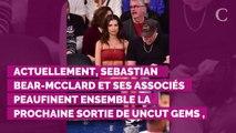Emily Ratajkowski: qui est son discret mari Sebastian Bear-McClard ?