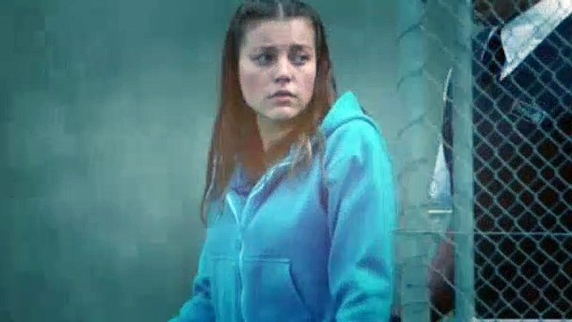 Wentworth Season 2 Episode 4 The Danger Within
