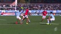 U20s Review Karl Te Nana and Dallen Stanfords best team