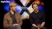X Men Dark Phoenix: Sophie Turner, Michael Fassbender and more talk about the end of a movie era