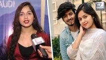 Tik Tok Star Jannat Zubair REVEALS Her Relationship With Faisu
