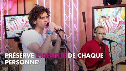 The Voice 8 : Mika bientôt papa ? Il répond