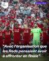 L'idée tactique secrète de Klopp qui a permis à Liverpool de remporter la Ligue des champions