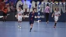 PSG Handball - Cesson : le résumé