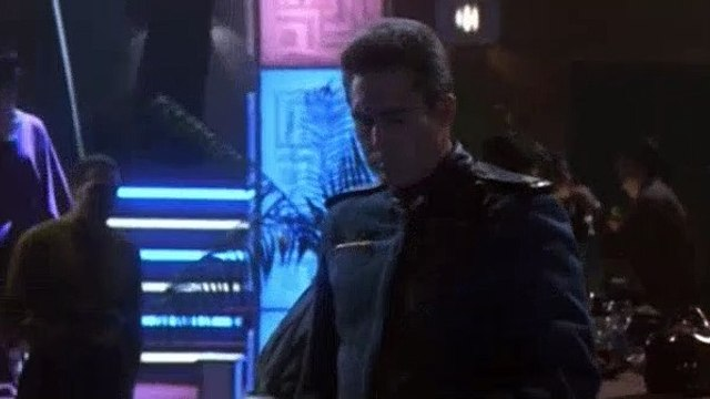 Babylon 5 Season 1 Episode 15 Grail