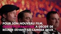 Brad Pitt : Leonardo DiCaprio se confie sur leur nouvelle amitié