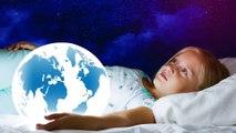 IMAGINATE - GUIDED MEDITATION for Children - Insomnia - Relaxation, 4K