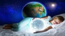BEDTIME - GUIDED MEDITATIONS for Children - Insomnia - Relaxation, 4K