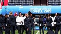Coupe du monde féminine : Pascal Praud doute du traitement médiatique de l'événement