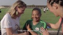 Little Miss Soccer - Ghana