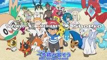 Pokémon Soleil et Lune - Episode 124 [VOSTFR]