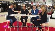 Emission spéciale foire : Rencontre avec le président de la ligue Nouvelle-Aquitaine de football