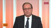 Martyrs de Tulle : pour François Hollande « Le pardon ne peut pas avoir lieu, mais c'est un hymne à la réconciliation »