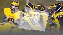 Washington's Most Dominant Football Teams