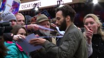 Hollywood's Fresh Faces: Marwan Kenzari