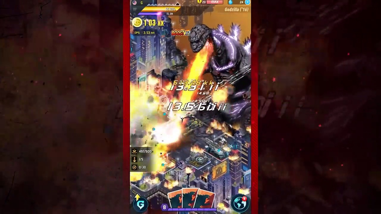 Godzilla Defense Force - Official Trailer