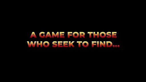 Jumanji The Video Game - Teaser Trailer
