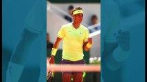 Demi-finale de Roland-Garros: Rafael Nadal élimine Roger Federer en 3 sets