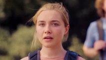 Midsommar (French Teaser Trailer 1 Subtitled)