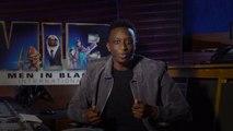 Men In Black International: Making Of (French Featurette)