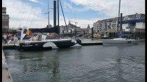 WWF: le Blackfish en mer pour collecter des données sur les déchets en plastique