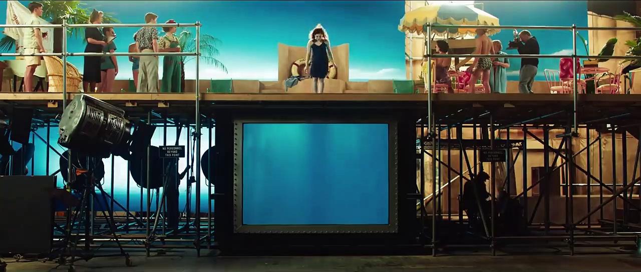 Judy - Teaser Trailer with Renée Zellweger