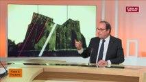 « C'est toujours un problème quand il y a une discordance entre la France et l'Allemagne » selon François Hollande