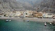 Kumzari: the Omani language on the verge of extinction