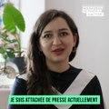 Mon histoire de formation | Alexandra, de l'industrie à la musique