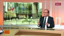 François Hollande : « Quand la politique n'est pas regardée comme au bénéfice de tous, il y a de la rupture ».