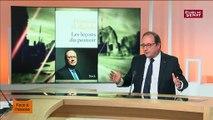 François Hollande : « Les idées socialistes qui doivent encore nous guider »