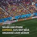 La Minute Tourisme : quand les Français décalent leurs vacances... à cause du football