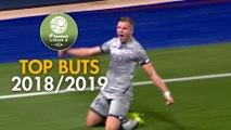 Top 3 buts FC Sochaux-Montbélaird | saison 2018-19 | Domino's Ligue 2