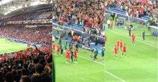 Como o Estádio do Dragão respondeu ao hat-trick de Ronaldo