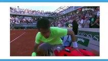 Roland Garros 2019 : Nicolas Mahut et son fils nous ont offert le plus belle séquence de la quinzaine