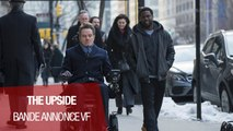 The Upside Bande annonce VF (Comédie 2019) Kevin Hart, Bryan Cranston