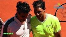 "Roland-Garros 2019 - Roger Federer  : ""J'ai 37 ans (...) Je ne vais pas pleurer ce soir... !"""