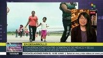 México enviará 6 mil efectivos de la GN a su frontera sur