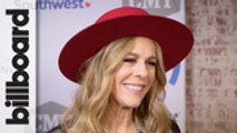 Rita Wilson Talks Setting Example of Equality in Entertainment at Concert for Love & Acceptance | Billboard