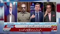 Hard Talk Pakistan With Moeed Pirzada – 7th June 2019