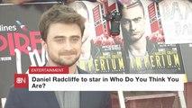 Daniel Radcliffe Lands His Next Role