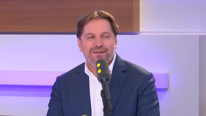 """""""Notre moteur de recherche pèse 5% à 6% du marché français"""", affirme le président de Qwant"""