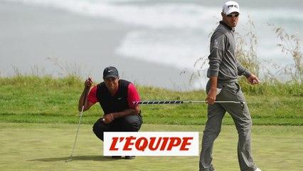 Havret, Pebble dans la peau - Golf - US Open