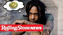 Valee Spends $2,000 on Salads. How Much Salad Does He Eat? | RS News 6/7/19