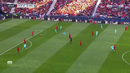uefa nations league final portugal 1 0 netherlands live uefa nations league final portugal 1