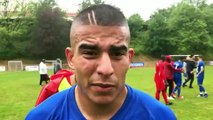 Coupe du Rhône – Malik BOUSSAID réagit après la défaite de MDA Foot B contre le FC LYON